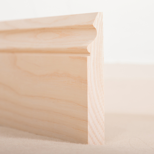 Ogee-Best-Quality-Redwood-Architrave-Skirting-Board