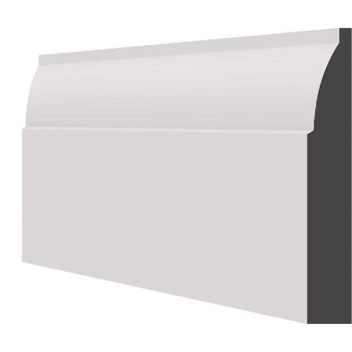 Primed-MDF-Ovolo-Architrave-Skirting-Board