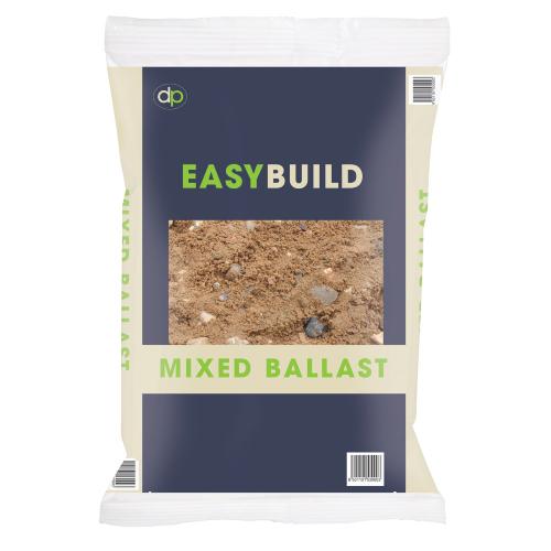 Mixed-Ballast