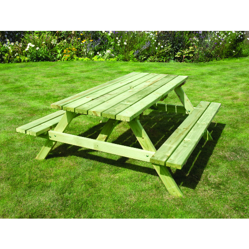Standard-'A-Frame-Table