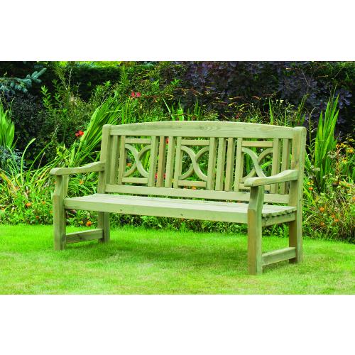 Tudor-Bench