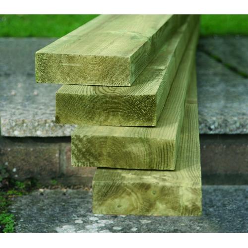 50-x-150-x-1800mm-Planed-Pine-Gravel-Board