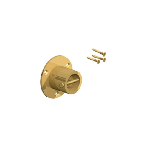 FENCEMATE®-Decorative-Brass-Ends-for-28mm-Rope-Handrails-pack-of-2