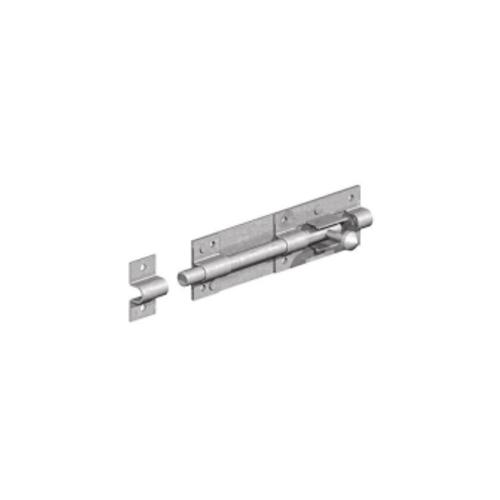 GATEMATE® Tower Bolt 150mm E-Galvanised