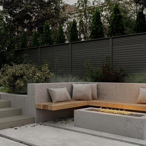 Composite-Fence-Board