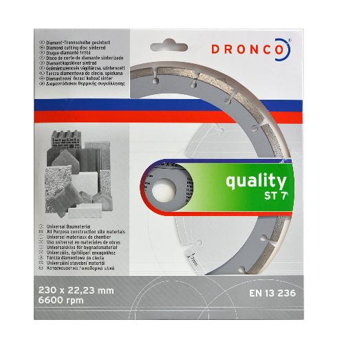 DRONCO-Quality-ST7