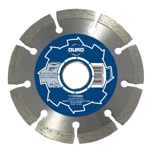 DURO-Diamond-Blade-230DSBM