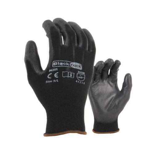 Lightweight-PU-Grip-Gloves
