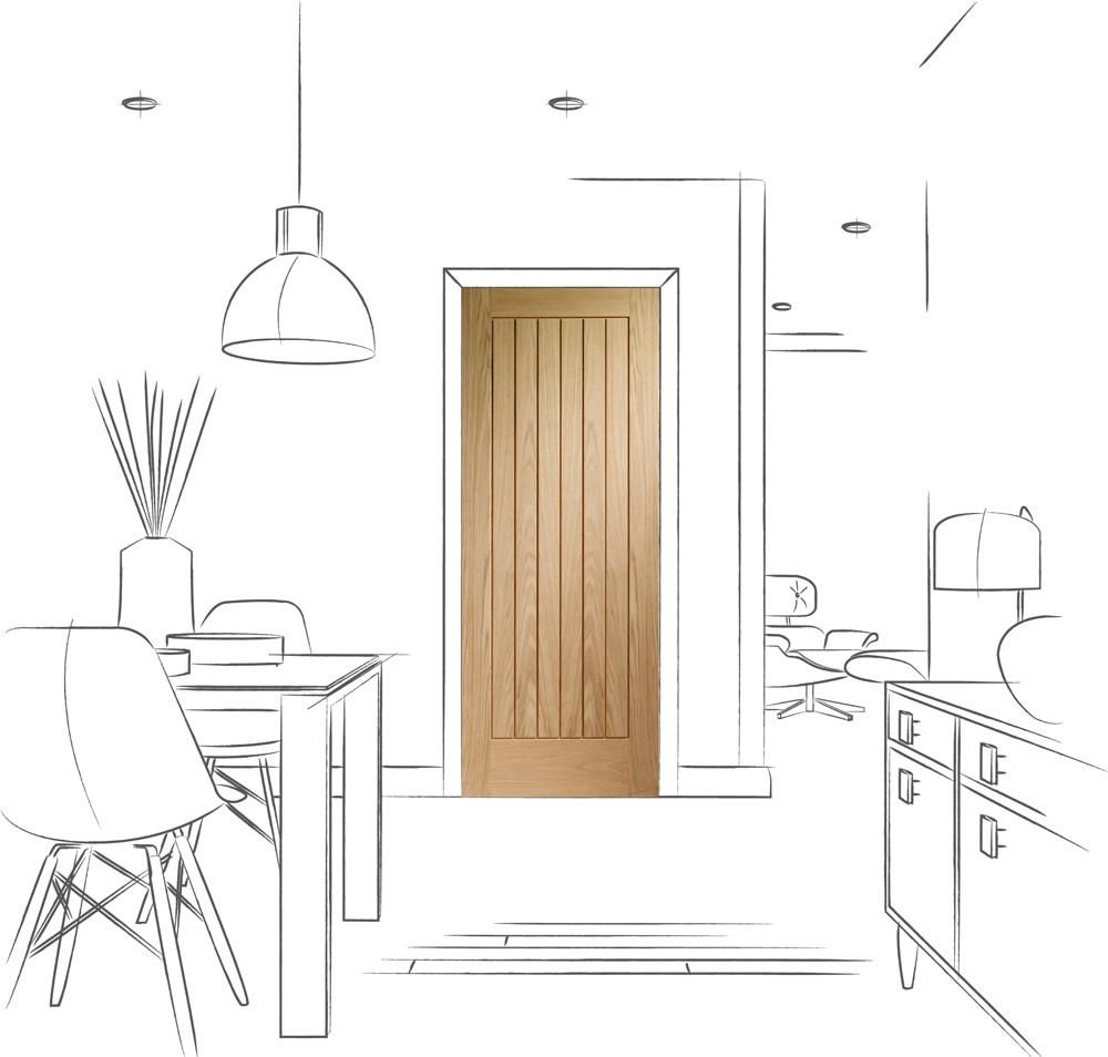 Suffolk-Original-Pre-finished-Internal-Oak-Fire-Door