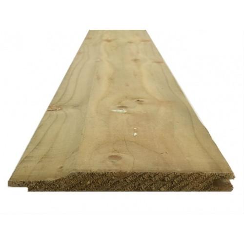 Tanalised-Redwood-Shiplap-Weatherboard