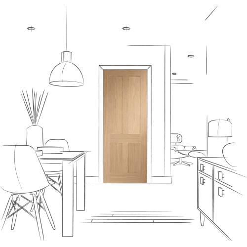 Victorian-Shaker-4-Panel-Internal-Oak-Fire-Door