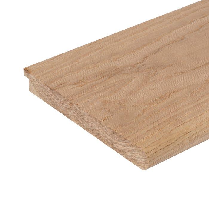 American White Oak Window Board