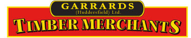 Garrards Timber Merchants Logo